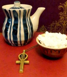 ritual purity