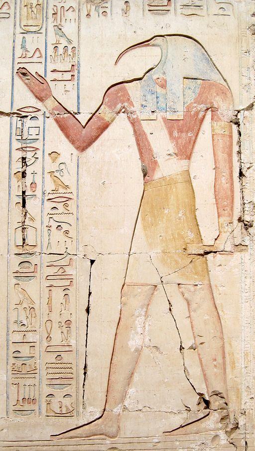 Abydos_Tempelrelief_Ramses_II._26
