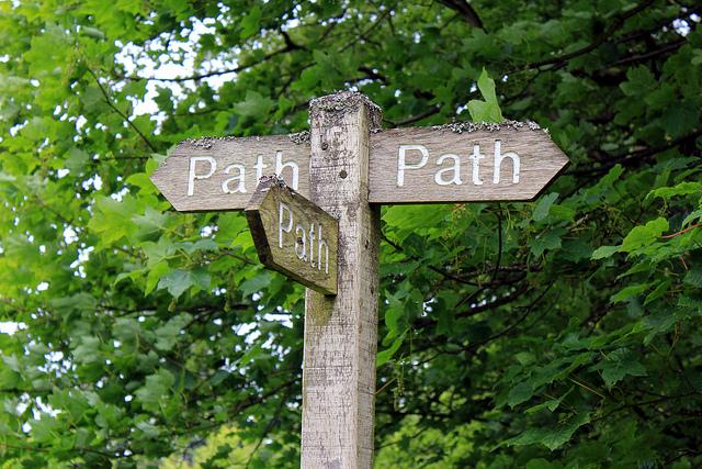 'path path path' by hockadilly